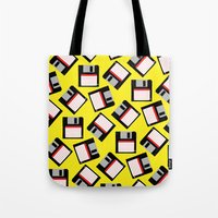 If Memory Serves Tote Bag