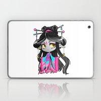 Chibi Luna Laptop & iPad Skin