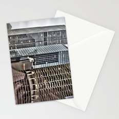 This is Steve. This Is Chicago. Hi! Stationery Cards