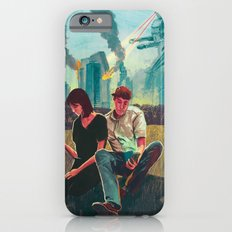 Modern Love iPhone 6 Slim Case