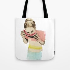 Summer Feelings Tote Bag
