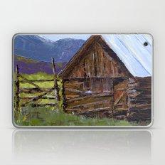 The Barn Laptop & iPad Skin