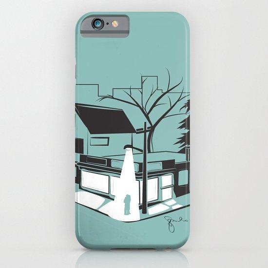 Raw Sugar iPhone & iPod Case