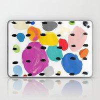 Bernard Pattern Laptop & iPad Skin