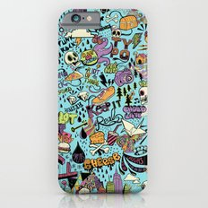 For the love of drawing iPhone 6s Slim Case