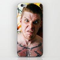 Prison Break iPhone & iPod Skin