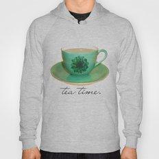 Tea Time Hoody