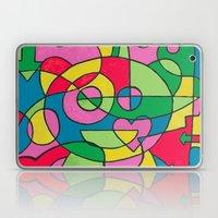 reddit love Laptop & iPad Skin