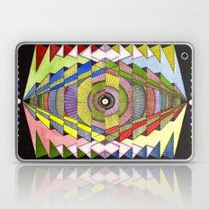 The Singular Vision Laptop & iPad Skin