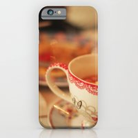iPhone & iPod Case featuring Macedonia by Selma
