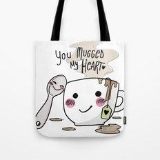 I love your Mug Tote Bag