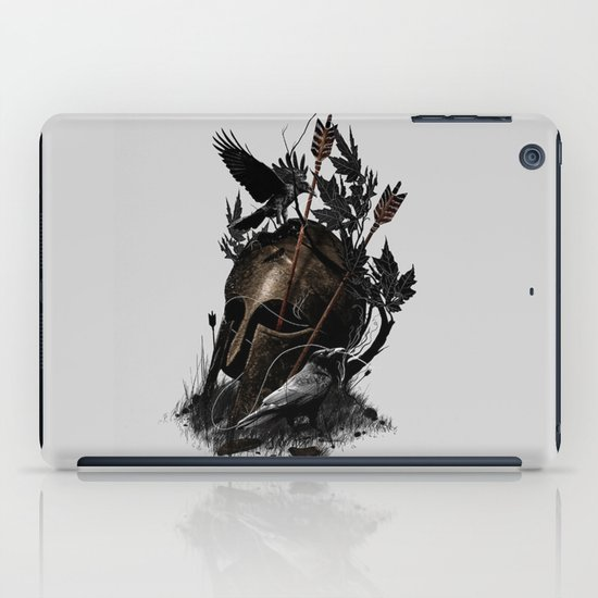 Legends Fall iPad Case