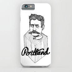 Ode to Portland II  iPhone 6 Slim Case