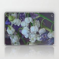 lily bells Laptop & iPad Skin
