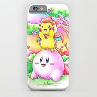 If This Is Dream Land.. iPhone 6 Slim Case