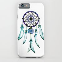 iPhone & iPod Case featuring Dreamcatcher by Monika Strigel