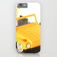 The Bumble Thing iPhone 6 Slim Case