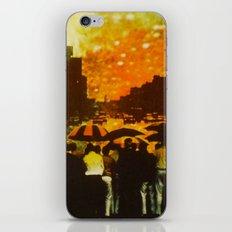 Sentimental Violence iPhone & iPod Skin
