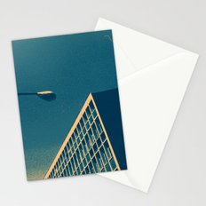 POP architecture  Stationery Cards