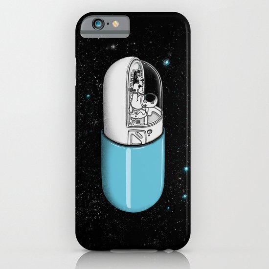 Space Capsule iPhone & iPod Case