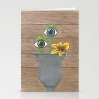 Portrait Stationery Cards