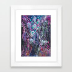 Quiescence Framed Art Print