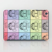 Pixel Geek iPad Case