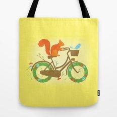 Natural Cycles Tote Bag