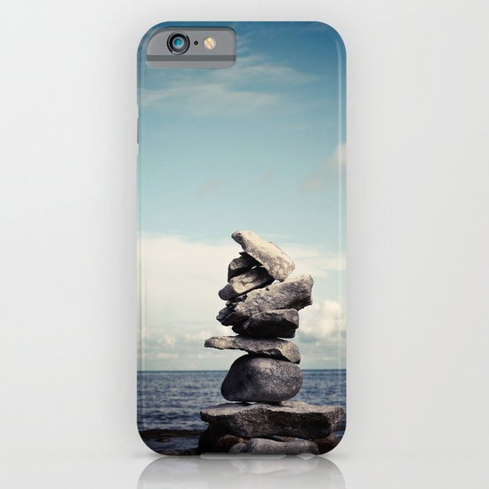 Reach for Your Dreams iPhone & iPod Case