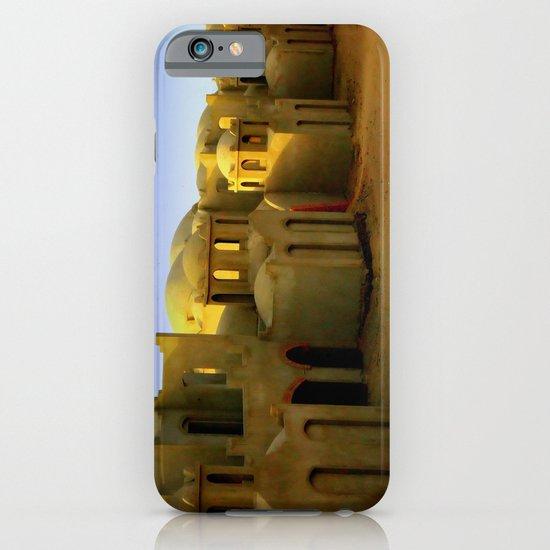 neverland iPhone & iPod Case