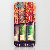 iPhone & iPod Case featuring Candy Land by hcase