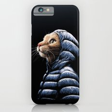 COOL CAT iPhone 6s Slim Case