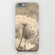 Lace in the Meadow Slim Case iPhone 6s