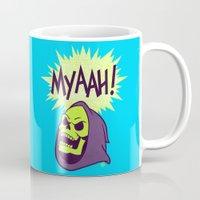 Myaah! Mug