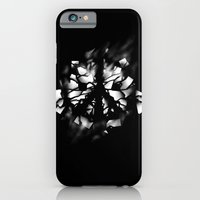 iPhone & iPod Case featuring Peace Invader by Patrick Zedouard c0y0te7