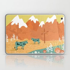 Alpine Laptop & iPad Skin