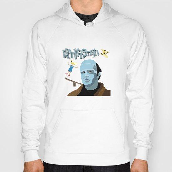 Young Frankenstein Hoody