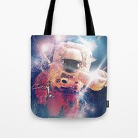 Astro Nova 02, Capsule B… Tote Bag
