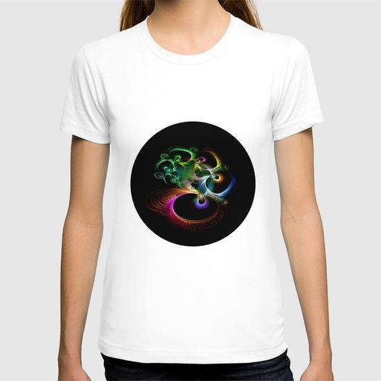 Good Luck Charm T-shirt