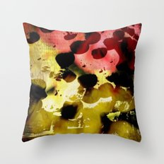 Don't ask me why... Throw Pillow