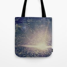 Colorblind Tote Bag