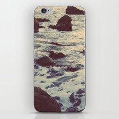The Sun & The Sea III iPhone & iPod Skin