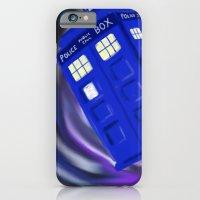 In The Vortex iPhone 6 Slim Case