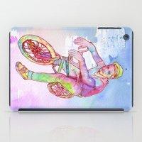 The Bike iPad Case