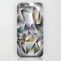 iPhone & iPod Case featuring Polygon Heaven by Martin Heinemann