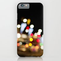 iPhone & iPod Case featuring In The Night by The Last Sparrow