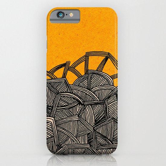 - barricades - iPhone & iPod Case