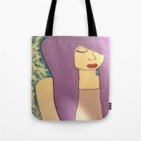 Overthinking Tote Bag