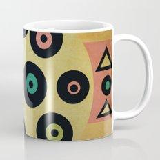 carpet pattern Mug