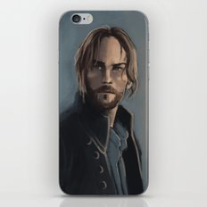 Ichabod Crane iPhone & iPod Skin